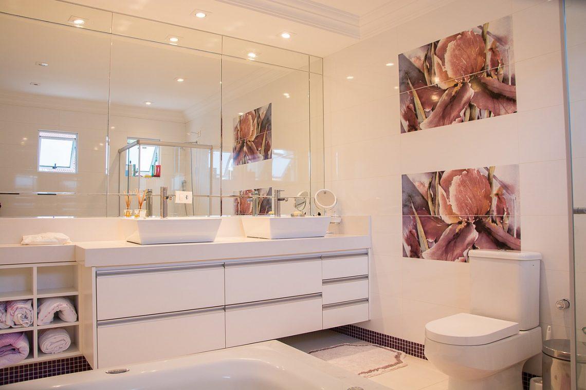 Tani Remont łazienki Co Możemy Zrobić Remont W łazience